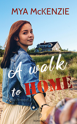 Mya McKenzie - A walk to home
